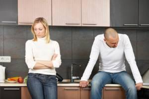 Unterhalt für Ehegatten und Trenungsunterhalt