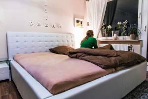 Trennung Bett Schlafzimmer Scheidung