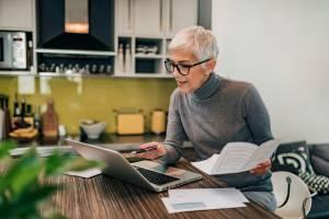 Unterhalt Rente
