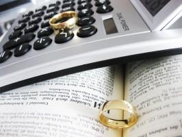 Kosten der Scheidung